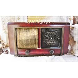 Röhrenradio Blaupunkt ~ 1935 Antik  E K