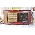 RÖHRENRADIO Blaupunkt ~ 1935 Nostalgisch Antik Historisch Radio Antiquität Sammlerstück Holz E+K