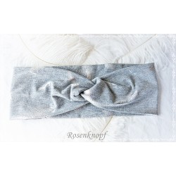 Haarband Stirnband Jade Pusteblumen Knoten Stirnband Stretchband Damenhaarband Elastisch Geschenk K