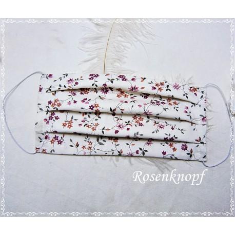 Haarband Stirnband Ivory Beige Damen K