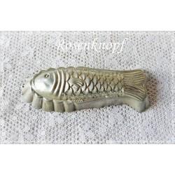 Fischform Puppenküche Antik ~1910 E