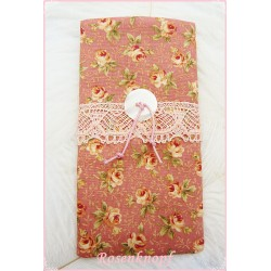 IPhone Handy-Etui Kamera MP3  Rosa