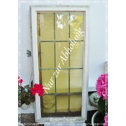 Rarität Antikes Kirchenfenster !!!Kein Versand!!!