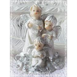 Engel Weiß
