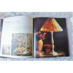 LAURA ASHLEY Interiors Farbdruck Buch in Englisch