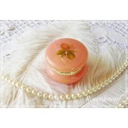 Boudoir Dose ROSE Altrosa Gold Shabby Vintage