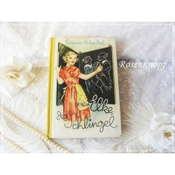 EMMA GÜNDEL Kinderbuch mit Zeichnungen 1949