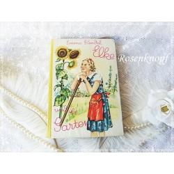 EMMA GÜNDEL Kinderbuch mit Zeichnungen 1948