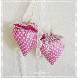 LAVENDEL BEEREN Rosa Pink