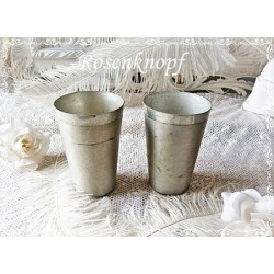 ALUMINIUM BECHER Set