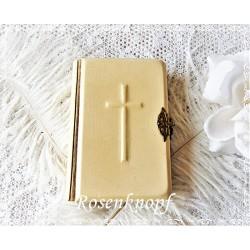 Gebetsbuch Andachtsbuch Antik Jugendstil